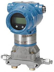 ترانسمیتر فشار کوپلنر روزمونت 3051c