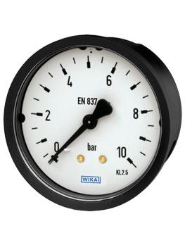 فشارسنج بوردن ویکا مدل 111.16