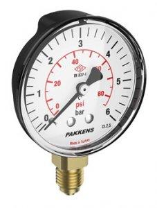 گیج فشار پکنز مدل MG063-4