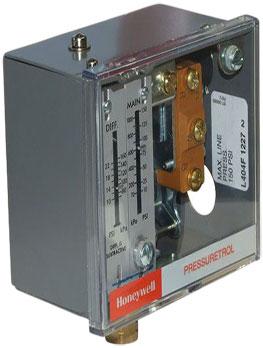 سوییچ فشار L404F1102 هانیول/Honeywell