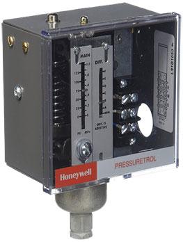 سوییچ فشار L91B1050 هانیول/honeywell
