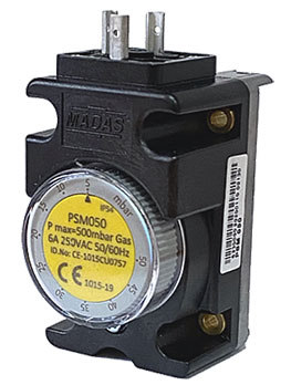 سوییچ فشار MADAS-PSM500