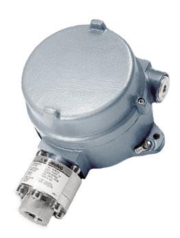 سوئیچ فشار ITT نئودین آمریکایی مدل 100P56C7