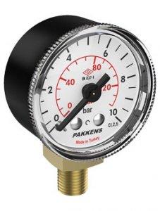 گیج فشار پکنز مدل MG040-1