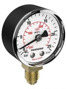 گیج فشار پکنز مدل MG050-2