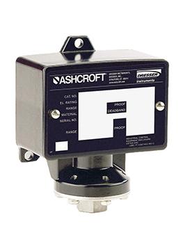 سوئیچ فشار سری B برند Ashcroft