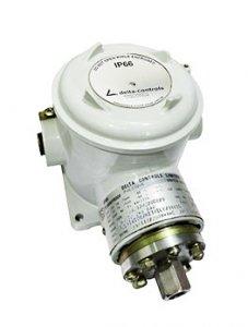 سوئیچ فشار مدل S24 برند Delta-Controls