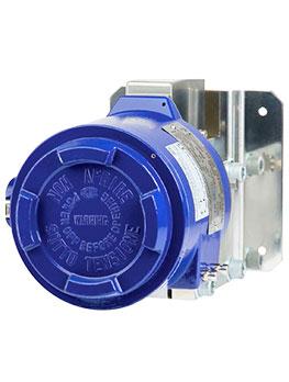 سوئیچ فشار Wika-cella مدل DA