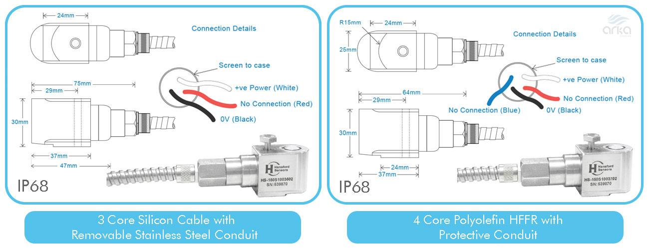 05-شتابسنج سری HS-150S