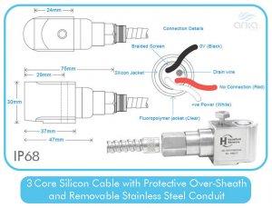 07-شتابسنج سری HS-150S